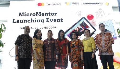 Foto MicroMentor: Platform Mentoringnya Perempuan Pengusaha UMKM