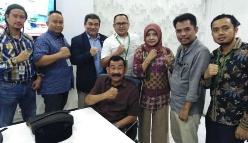Foto Wiranto Tegaskan Proses Hukum Soenarko Tetap Jalan