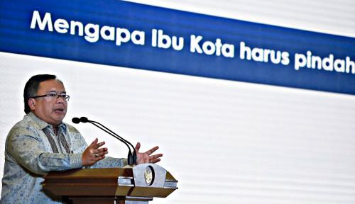 Foto Jadi Menristek, Mau Ngapain Saja Pak Bambang?