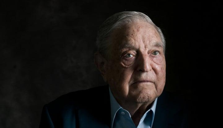 Miliarder Yahudi Ini Minta Pajak Orang Kaya Naik