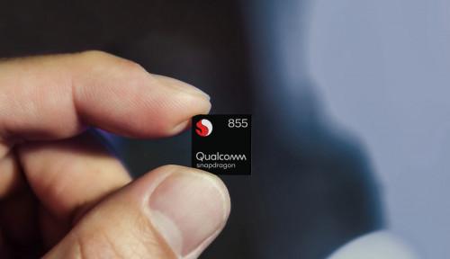 Keamanan Qualcomm Snapdragon 855 Sabet Sertifikasi Ini
