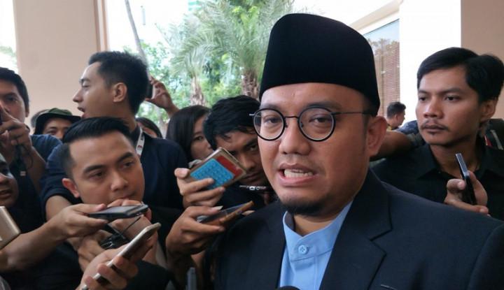 Kubu Prabowo Punya Permintaan ke MK, Apa Itu? - Warta Ekonomi