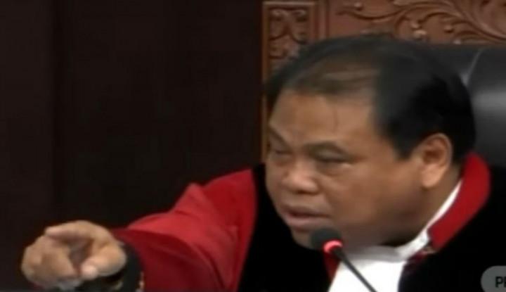 MK Tolak Klaim Prabowo Menang 52 Persen Suara, Alasannya... - Warta Ekonomi