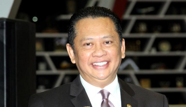 Mega Sudah, Bamsoet Bakal Sowan ke SBY - Warta Ekonomi