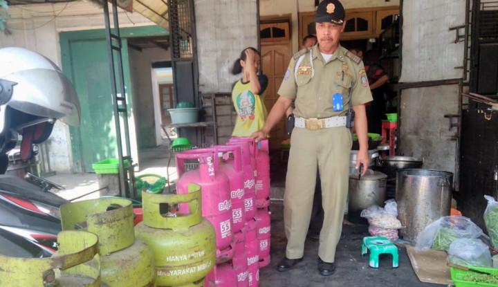 Pertamina Sidak, Sejumlah Restoran 'Nakal' Masih Gunakan LPG Subsidi - Warta Ekonomi