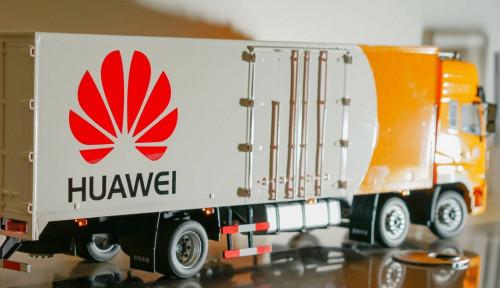 Pasokan Komponen Huawei Kena Dampak Sanksi Amerika, Bisnis Smartphone Huawei Terancam