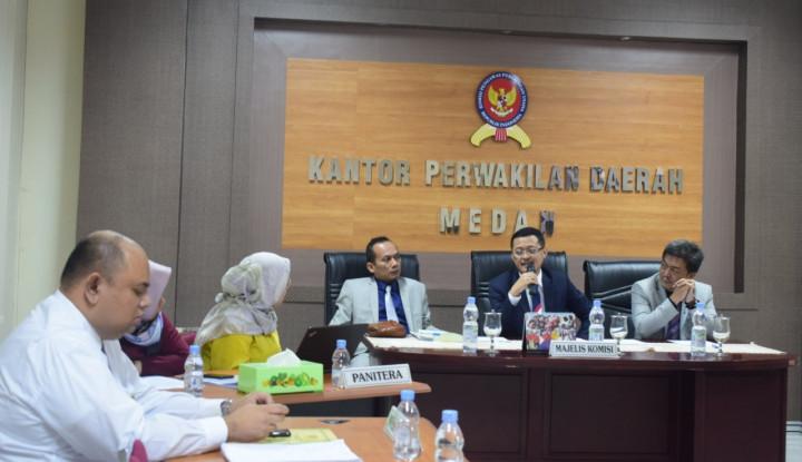 KPPU Medan akan Panggil Paksa Pihak yang Tidak Kooperatif