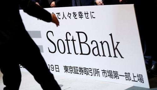 Foto Akhirnya!! SoftBank Raup Rp164 Triliun Berkat Sprint Corp