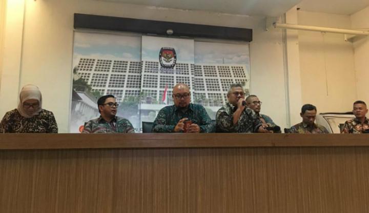KPU Siap Gelar Rapat Pleno Penetapan Capres Terpilih - Warta Ekonomi