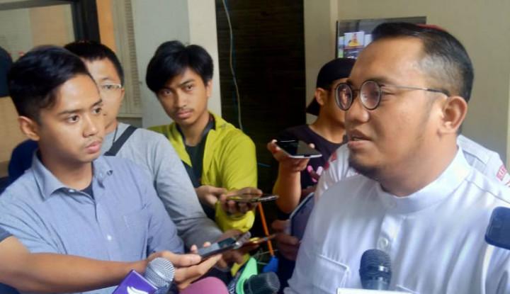 Prabowo Kumpulkan Ketum Parpol di Kertanegara, Bahas Nasib Koalisi? - Warta Ekonomi