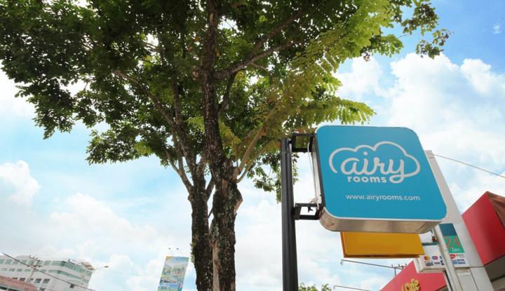 Bisnis Terpukul Sampai PHK 70% Staf, Startup Sewa Hotel Airy Disebut Bakal Setop Bisnis di Tanah Air