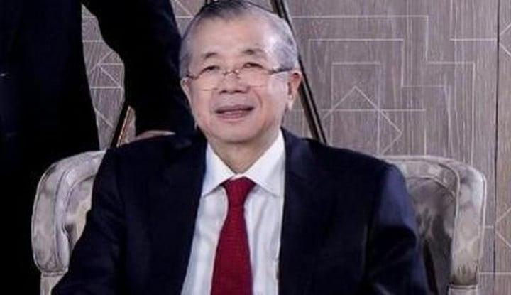 Foto Berita Ini Miliarder Paling Old di Indonesia, Hampir Seabad Umurnya!