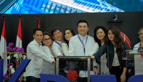 Jajaki Kerja Sama dengan Perusahaan China, KREN Siap Bawa Investasi dari Luar Negeri ke Indonesia