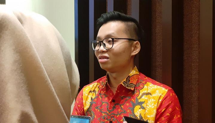 Mungkinkah Mata Uang Kripto Jadi Alat Pembayaran di Indonesia? - Warta Ekonomi