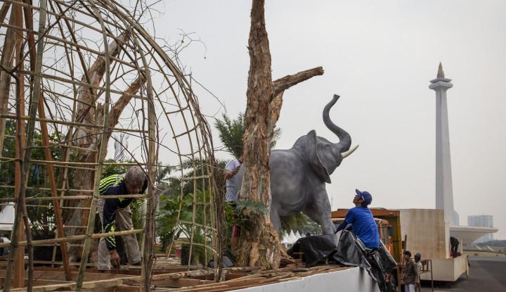 Menghindar Ancaman Defisit, ini Tak-Tik Pemprov DKI Jakarta - Warta Ekonomi