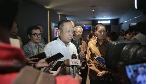 Menteri Jokowi Ancam Rektor Terlibat Demo Mahasiswa, Mirip Orde Baru Nih!!