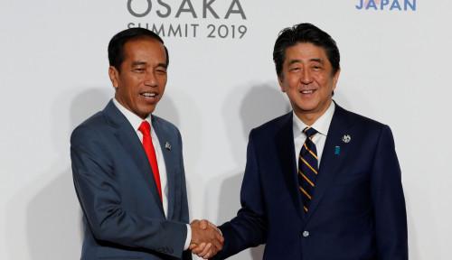 Foto Gelar Pertemuan Pemimpin G20, Jokowi Berhasil Sepakati Kerja Sama dengan Beberapa Negara