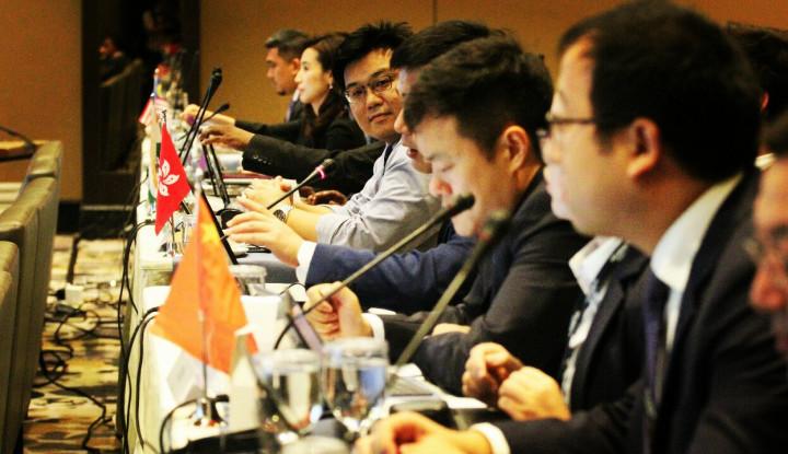 12 Negara Asia Pasifik Bahas Upaya Peningkatan Layanan Navigasi Penerbangan