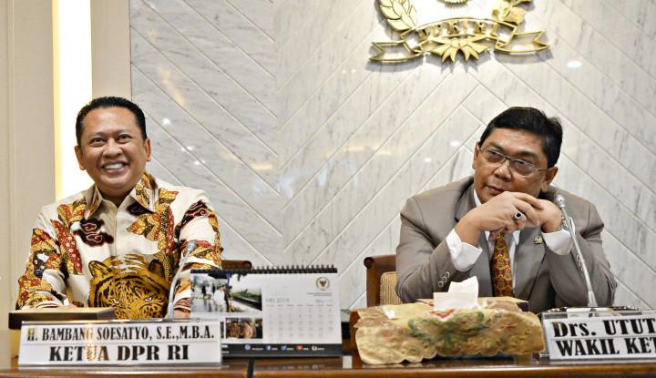 Ketua DPR: Penggunaan Mobil Pribadi Harus Dikurangi