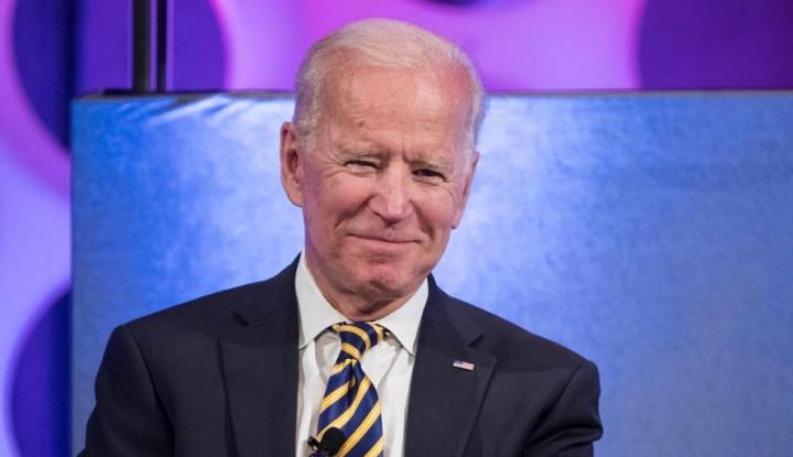Joe Biden Menang: Bagai Angin Segar bagi Industri Teknologi China, Karena ....