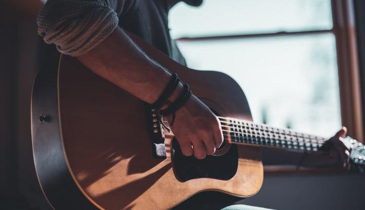 Yuk Intip di Sini, Berikut Rekomendasi Tempat Download Lagu Legal, Gratis Lagi..