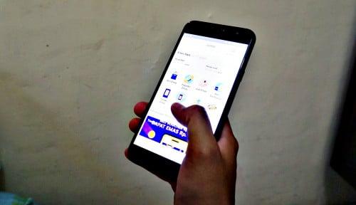 Foto Mencoba Treasury, Aplikasi Simpanan Emas Zaman Now | Review