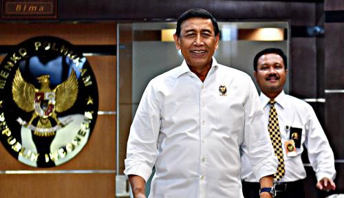 Foto Gara-Gara Wiranto, Utang Kivlan ke Warung Padang se-Jakarta Belum Dibayar