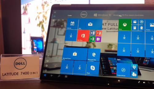 Foto Dell Technologies Kenalkan Solusi Proteksi Data Generasi Terbaru