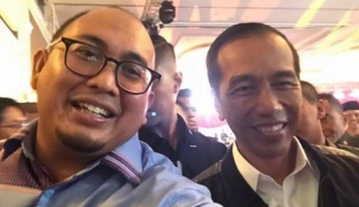 Lagi-Lagi Gerindra Tegaskan Soal Rekonsiliasi dengan Jokowi, Bukan untuk... - Warta Ekonomi