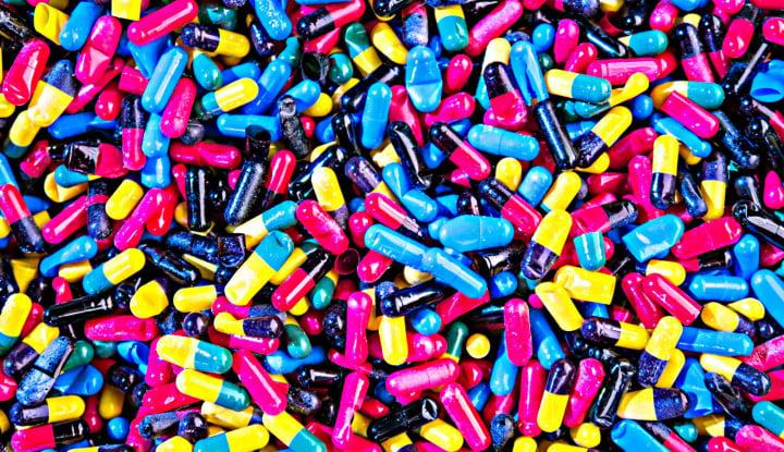 Kompetisi Makin Sengit di Industri Farmasi, Kalbe Farma Gak Muluk-muluk Pasang Target