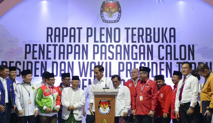Soal Jatah Menteri, PKB Bilang: Siapa yang Berdarah-darah, Kerja, Dia yang Dapat Upah - Warta Ekonomi