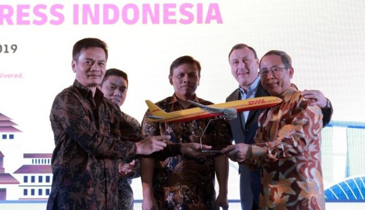 DHL Express Buka Fasilitas Terbaru di Bandung, Total Investasinya Rp600 Miliar - Warta Ekonomi
