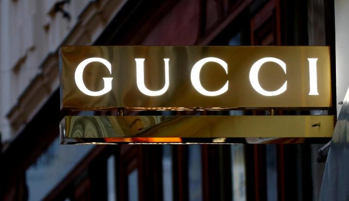 Posisi Gucci dan Louis Vuitton Tak Tergeser di Daftar Brand Terpopuler - Warta Ekonomi