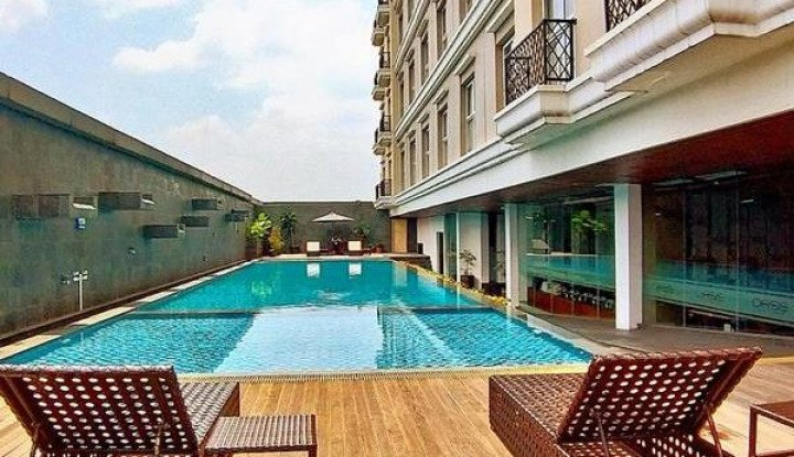 Produsen Essenza Resmi Luncurkan Swiss-Belhotel Bogor