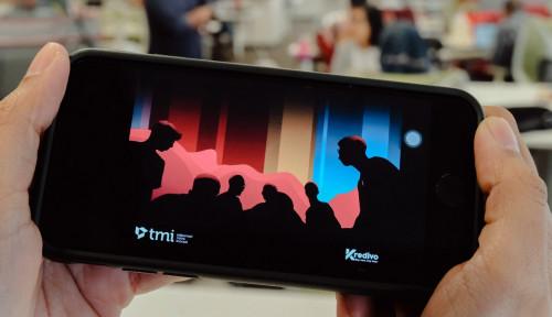Foto Kredivo Terima Suntikan dari Unit Ventura Telkomsel dan MDI Ventures