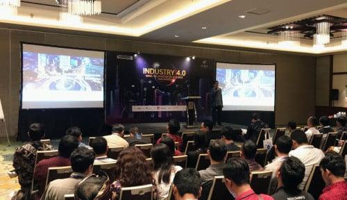 Gelar Virtus Showcase 2019, CTI Dorong Pelaku Industri Bali Hadapi Tantangan Era 4.0