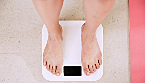 Foto Hasil Penelitian: Wanita Obesitas Lebih Rentan Terkena Kanker Payudara