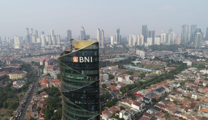 Pascarusuh, BNI Buka Layanan Weekend Banking di Jayapura - Warta Ekonomi