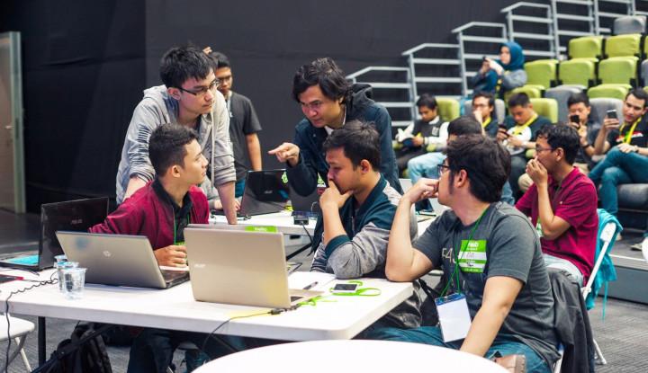 Go-Jek dan UI Bakal Cetak 8,000 Mahasiswa Jadi Tech Engineers Dunia - Warta Ekonomi