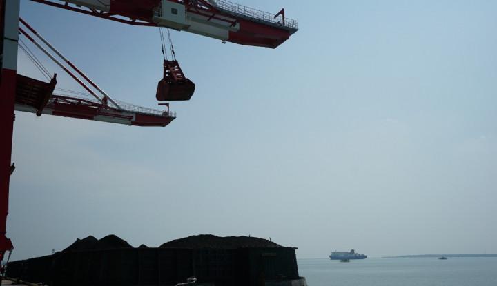 Resmikan Terminal Batu Bara, PLN Kebut Penyelesaian PLTU Jawa 7 - Warta Ekonomi