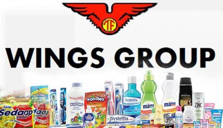 Plastik 10 Brand Ternama Cemari Pantai Timur Surabaya, Wings Paling Banyak