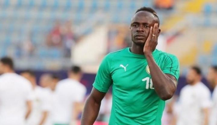Bintang Liverpool Antarkan Senegal ke Perempat Final Piala Afrika - Warta Ekonomi