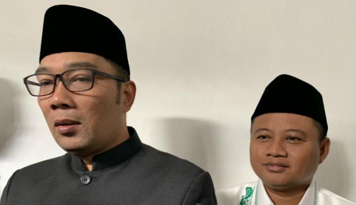 Ridwan Kamil Sebut Kualitas Udara Jawa Barat Masih Baik - Warta Ekonomi