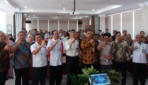 Foto Kementan Latih 32 Eksportir Benih Guna Pacu Volume Ekspor