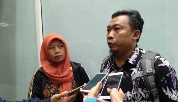 Kasus Baiq Nuril, DPR Didesak Sahkan RUU PKS