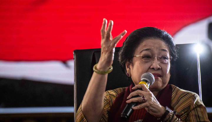 Di China Megawati Juluki Sutopo Pejuang Sosial Kemanusiaan - Warta Ekonomi