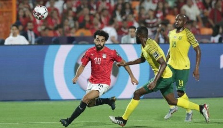 Gagal di Piala Afrika, Presiden Asosiasi Sepak Bola Mesir Mundur