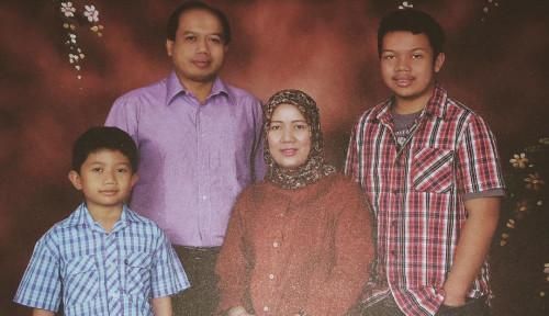 Foto Taspen Berikan Santunan untuk Keluarga Pak Sutopo sebesar Rp161 Juta