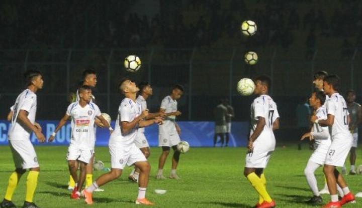 Ikuti Bali United, Arema FC Siap Melantai di Bursa - Warta Ekonomi