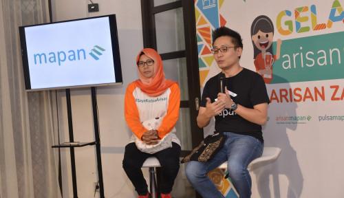 Foto Sukses Gandeng 3 Juta Anggota, Arisan MAPAN Dorong Anggota Kembangkan Usaha